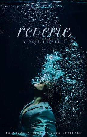 Reverie by TalvezEscritora