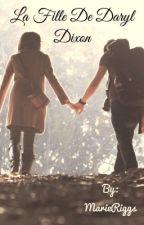 La Fille de Daryl Dixon by MarieRiggs