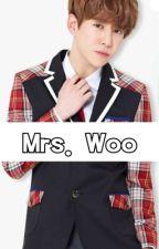 Mrs. Woo by ken_anggun