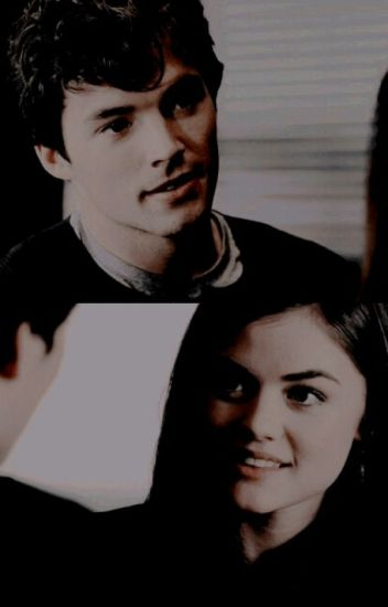 See Life In A New Light (Ezria/PLL Fanfiction)