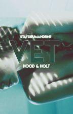 vet » hood {może w 2017} by staydrumandrnr