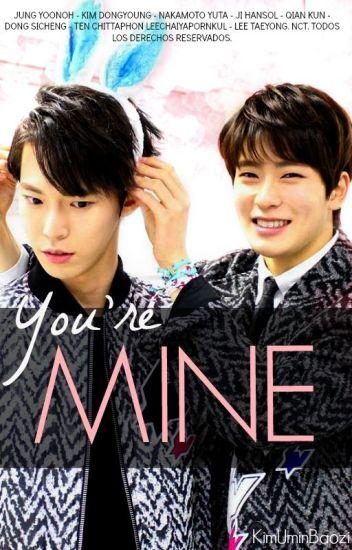 You're Mine // JaeDo - DoJae - NCT