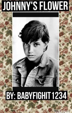 Johnny's Flower by Babyfighit1234