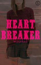 ST [5] - Heartbreaker by wulanfadi