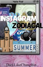 Instagram Zodiacal  by LalyPink
