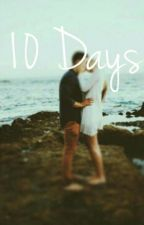 10 Days by sydxter