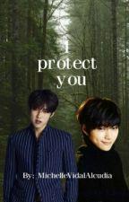 I Protect You [YeolSoo] by MichelleVidalAlcudia