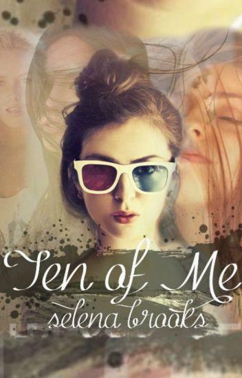 Ten of Me ★