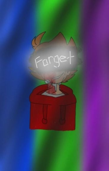 Forgive and Forget 「Eddsworld』
