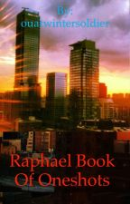 2014 TMNT Raphael x reader book of Oneshots by ouatwintersoldier