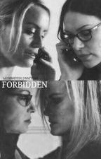 FORBIDDEN || Vauseman by AEAWritings