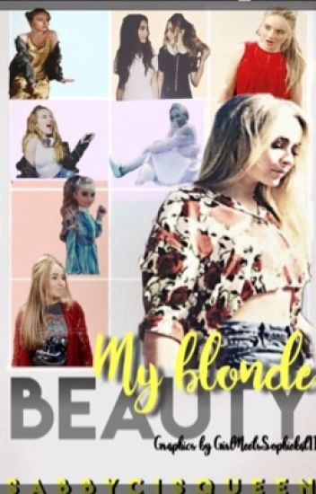 My Blonde Beauty (completed)