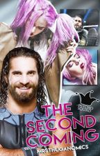 The Second Coming | Seth Rollins by MrsThuganomics