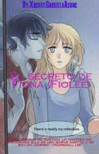 El Secreto De Fiona (Fiolee) by XochitlGabrielaAsunc