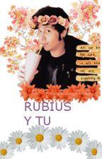 Rubius Y Tu [TERMINADA] by Celesitita