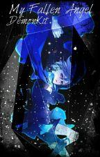 My Fallen Angel(SebaCiel) by DemonKit