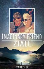 Imaginary friend | Z.H by x1beth1x