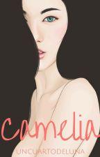 camelia by uncuartodeluna