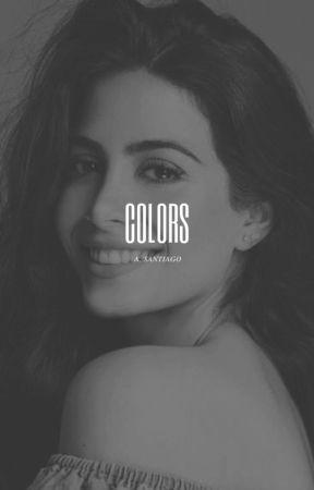COLORS ϟ SIRIUS BLACK [1] by simpleandsweet