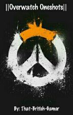 ||Overwatch Oneshots|| {REQUESTS OPEN} by That-British-Gamer