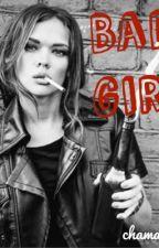 Bad girl  by chamaya356