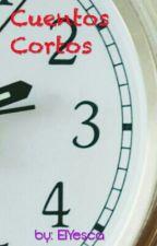 Cuentos Cortos by ElYesca