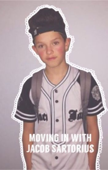 Moving in with Jacob Sartorius// J.S.