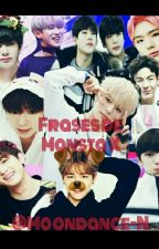 Frases De Monsta X by Moondance-N