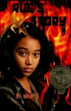 Rue's Story by shelby_5