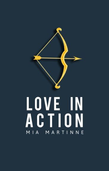 Love In Action by sparrowed