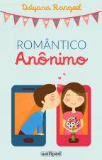Romântico Anônimo by DRSonhadora