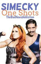 Simecky One Shots (WWE) by TheBadNewsAddiction