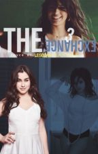 The exchange 3 (CAMREN) by merari-cabello