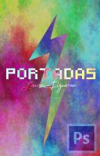 ♥•PORTADAS•♥ [CERRADO] by LauraFigueroa2