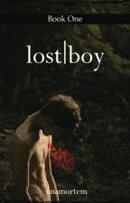 lost|boy by UnaMortem
