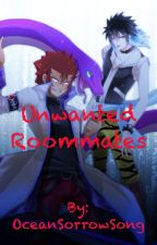 Unwanted Roommates by OceanSorrowSong