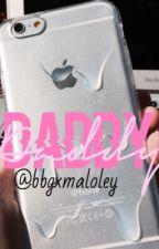 Daddy ☽ sam wilkinson by bbgxmaloley