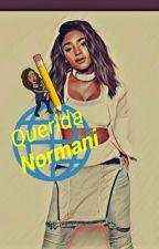 Querida Normani -NORMINAH- (ADAPTACIÓN) by DehamiltonK