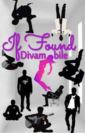 If Found by divamobile
