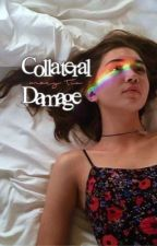 Collateral Damage // E.T.E Alex Nichols by -maryt