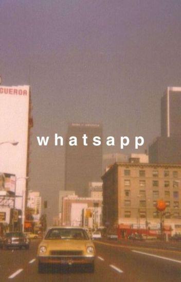 WhatsApp - ElRubius y Tu | #1
