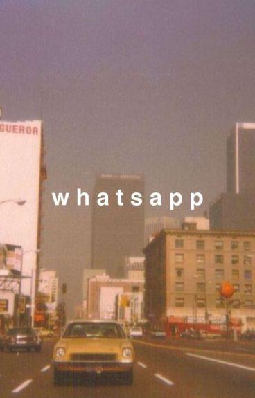 WhatsApp - ElRubius y Tu