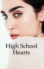 High school hearts (Lauren/you) by katysbag