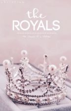 The Royals by calligraphics