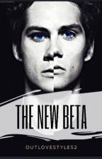 The New Beta[TeenWolf] by outlovestyles2