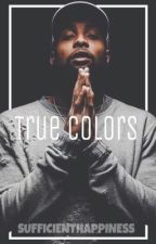 True Colors ✧OBJ Story B2✧ by SufficientHappiness