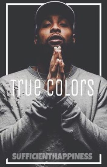True Colors ✧OBJ Story B2✧