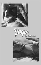 yoga ➳ l.s {one-shot} by bothgays