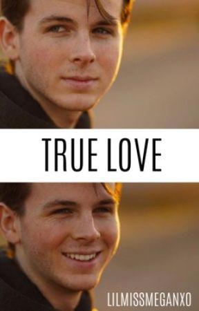 True Love (Chandler Riggs) by chandlerlicious