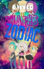 ®FNAFHS ZODIAC© by Marshall_lee1